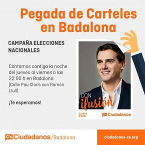 E-20D | PEGADA DE CARTEL