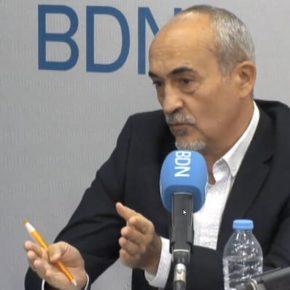 Juan Miguel López | Tertulia Badalona Matí 14/11/18