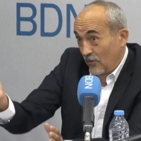 Juan Miguel López | Tertulia 18/03/19