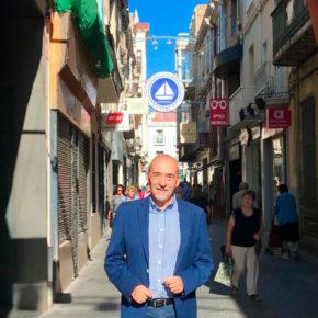 Ciudadanos apuesta por Juan Miguel López como candidato a la alcaldía de Badalona