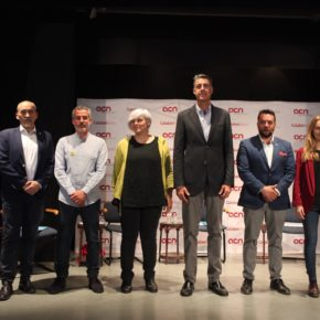 ACN | Debate candidatos