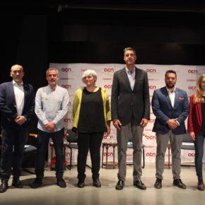 ACN | Debate candidatos